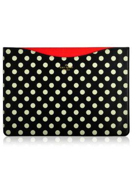 separation shoes 4ba23 14cd0 Kate Spade Sleeve for MacBook Air 11 Inch in Dots - ONLINE ONLY. $54 ...