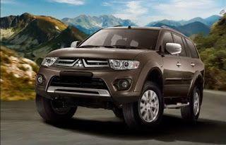 Bán xe hơi cũ, ô tô đã qua sử dụng: Bán xe hơi đã qua sử dụng Mitsubishi Pajero Sport ...