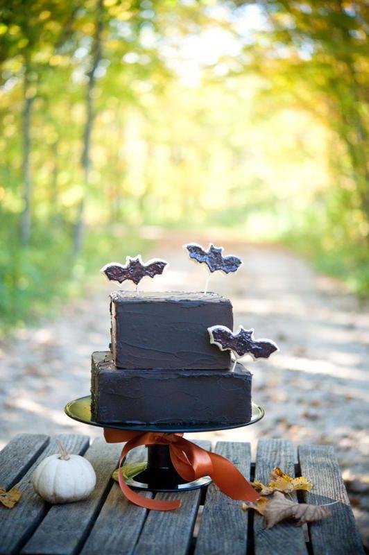 Easy Halloween Cake Ideas | Decorating Ideas Made Easy Blog: Gorgeous Halloween Cake Ideas ...