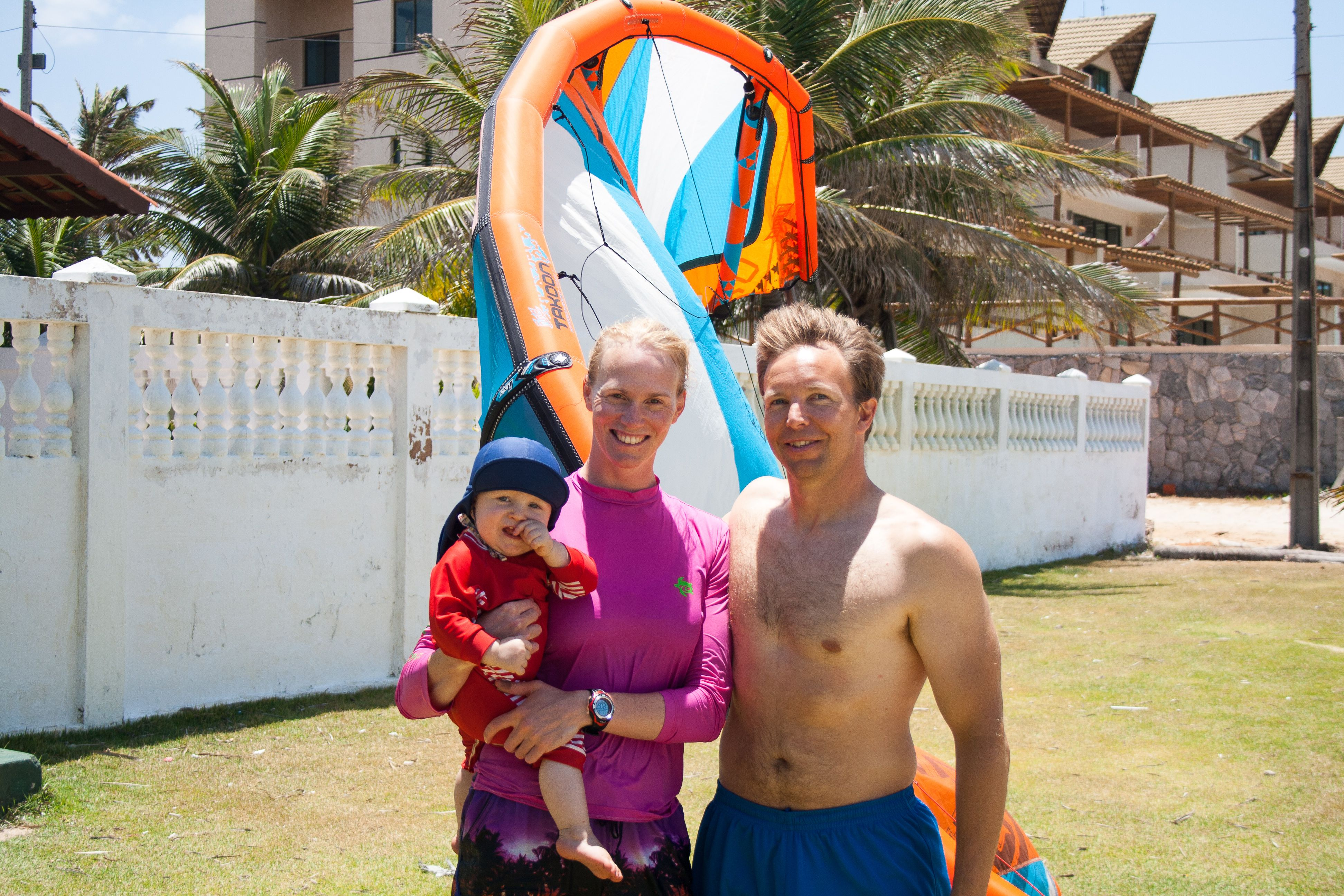 Babyzimmer Anton ~ Fun in the sun today with baby anton happy family