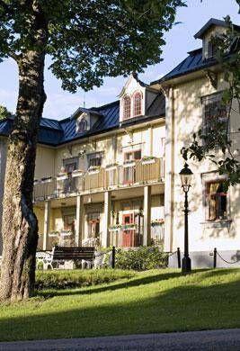Booking.com: Hotel Hennickehammars Herrgård, Filipstad, Sverige - 15 Gæsteanmeldelser. Reservér dit hotelværelse nu!