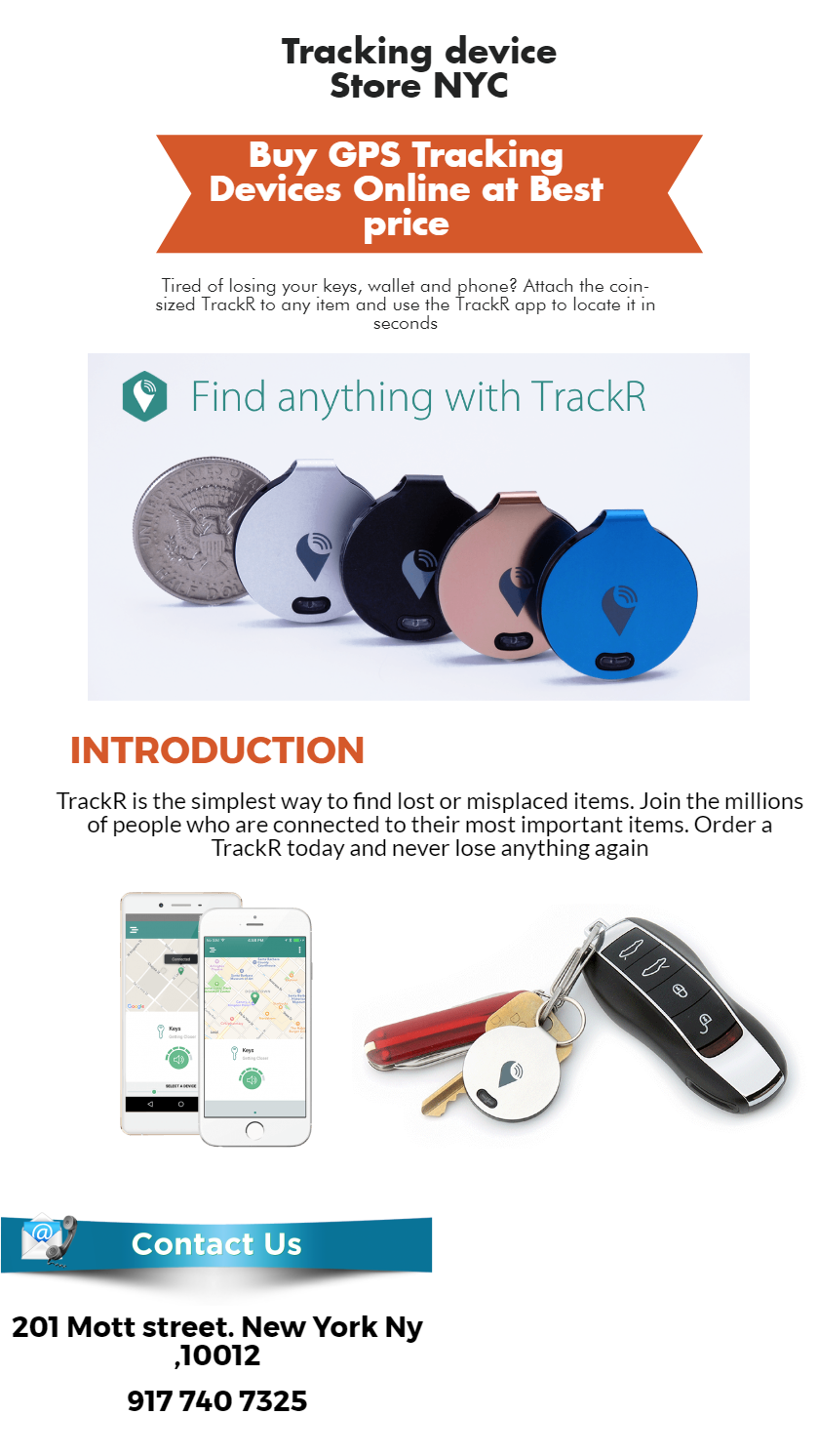 Best Bluetooth Tracking Device Is A Small Gadget Used For Tracking