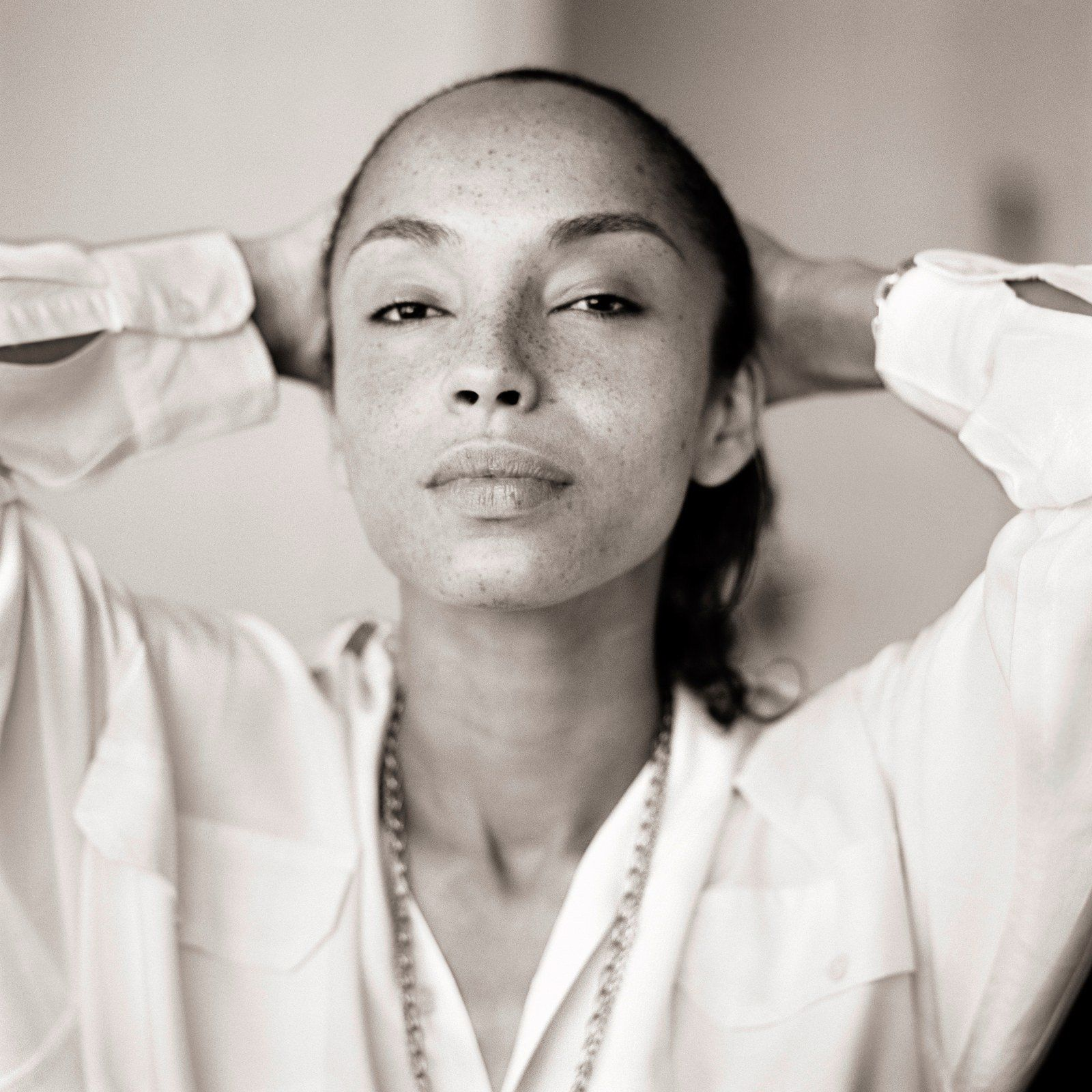 Sade Adu posted on Instagram: To feature your Sade Tees