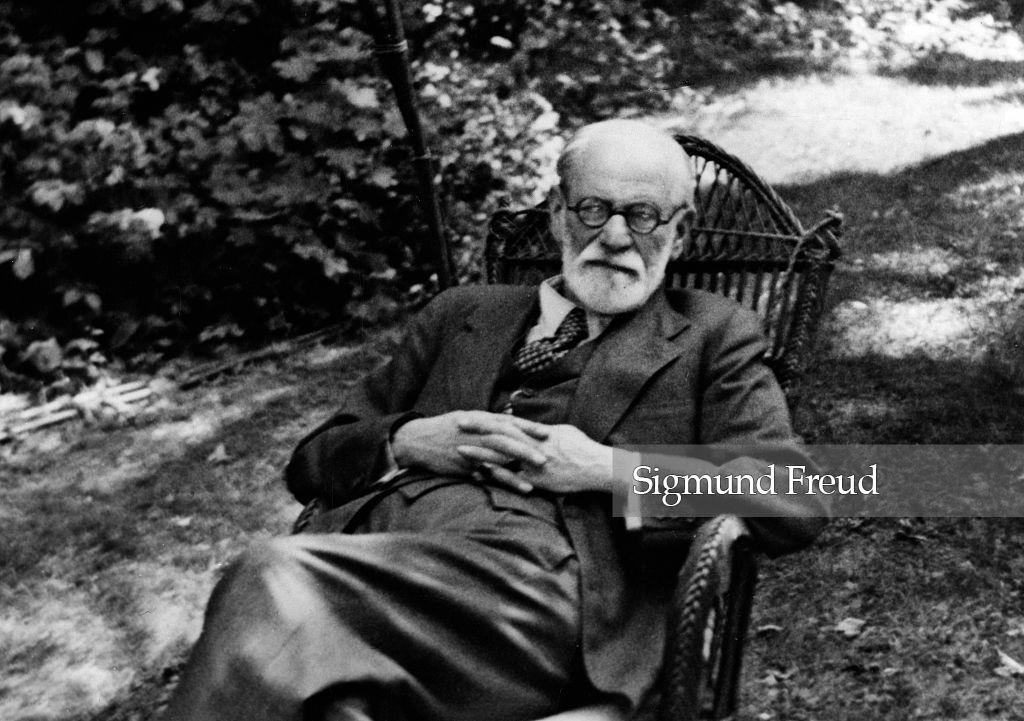 La anatomía es el destino. Sigmund Freud   Freud   Pinterest ...