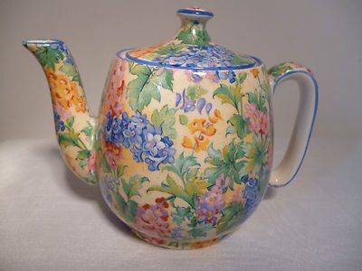 Royal Winton Somerset Teapot