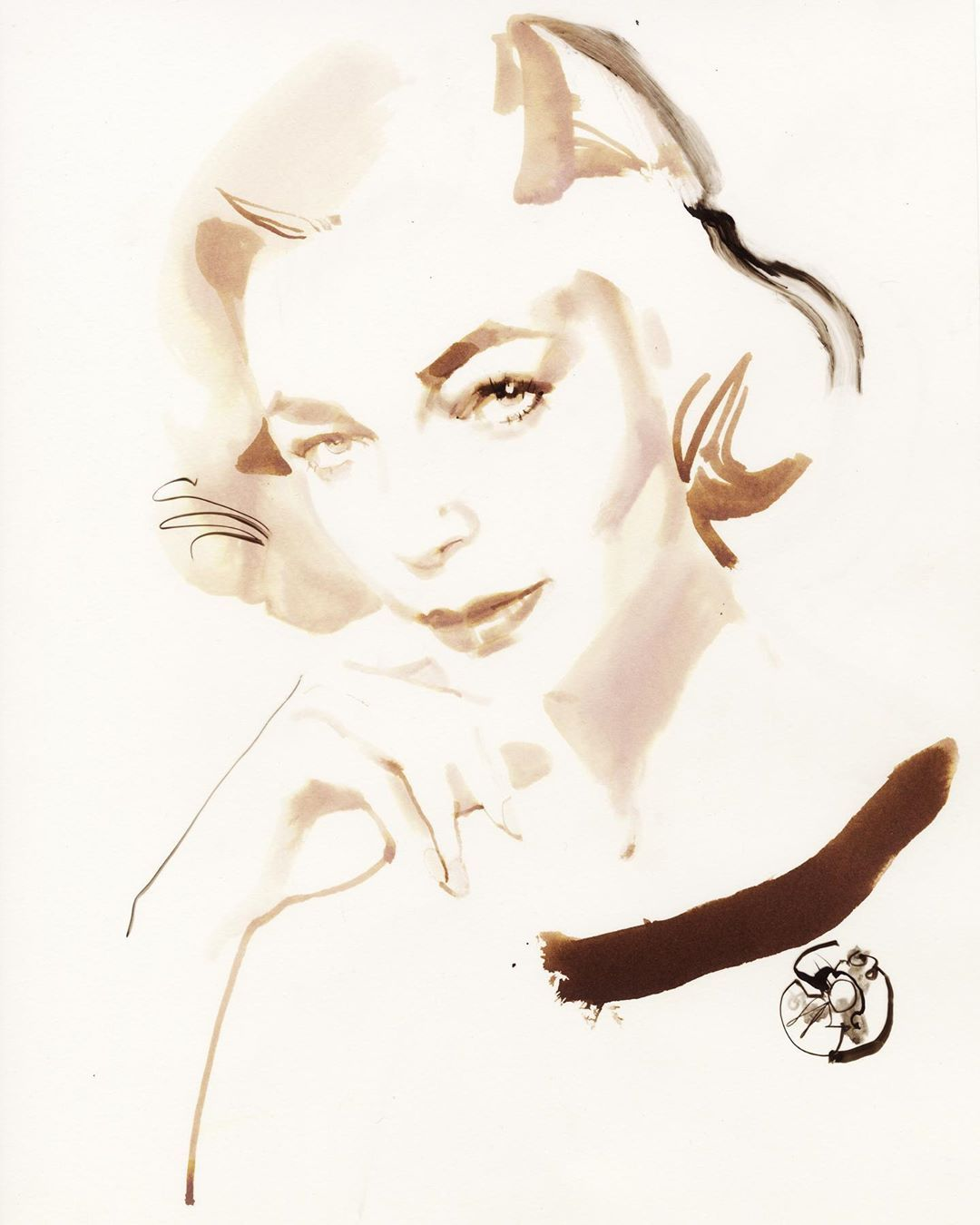 David downton on instagram you know how to whistle dont