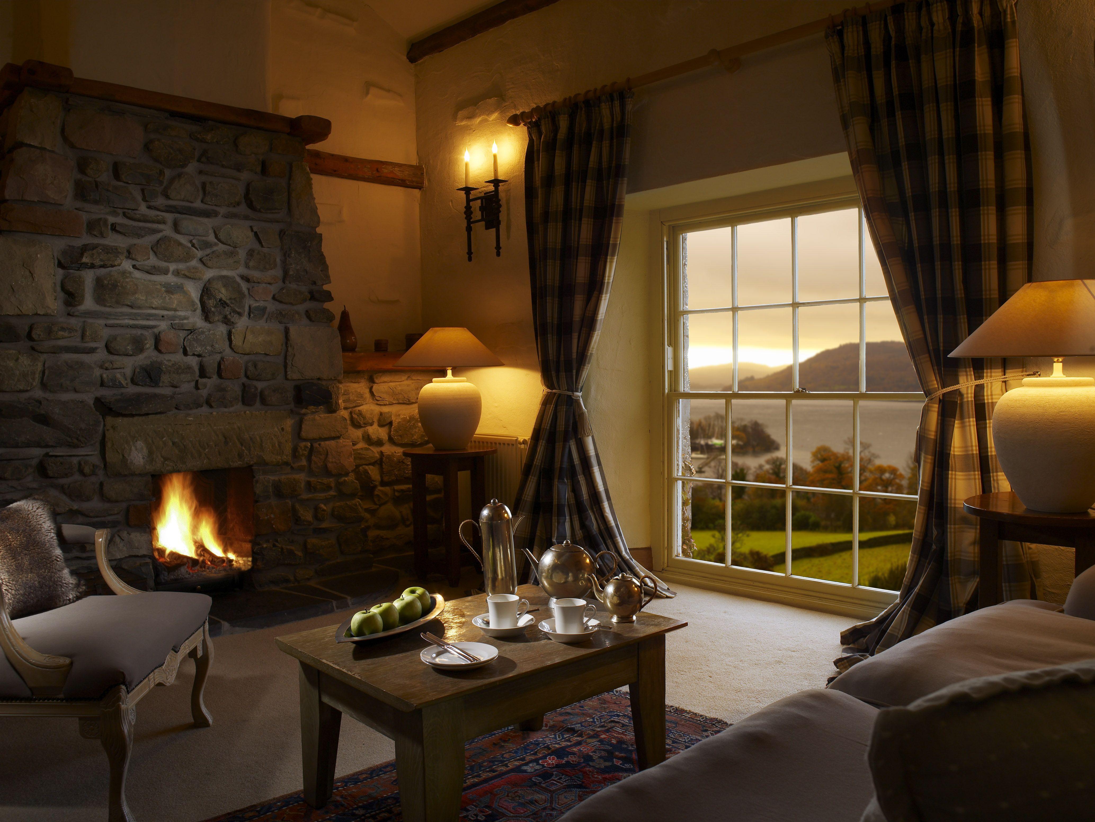The Five Star Samling Hotel In Lake District Uk