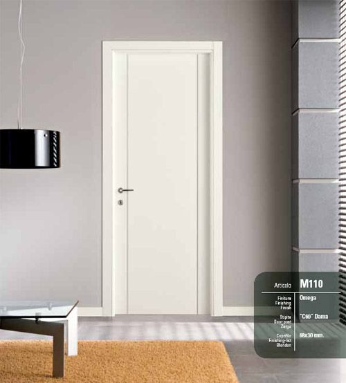 Porta medusa m110 omega porte a milano pinterest medusa and doors - Porta rototraslante prezzi ...