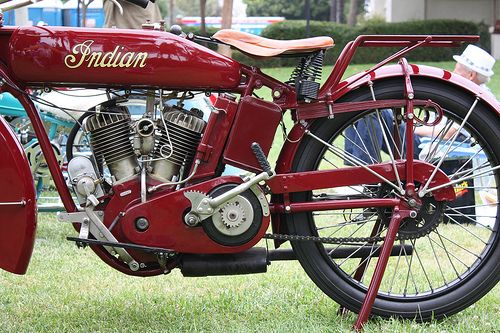 1917 Indian Motorcycle A Photo On Flickriver Indian Motorcycle Vintage Indian Motorcycles Motorcycle