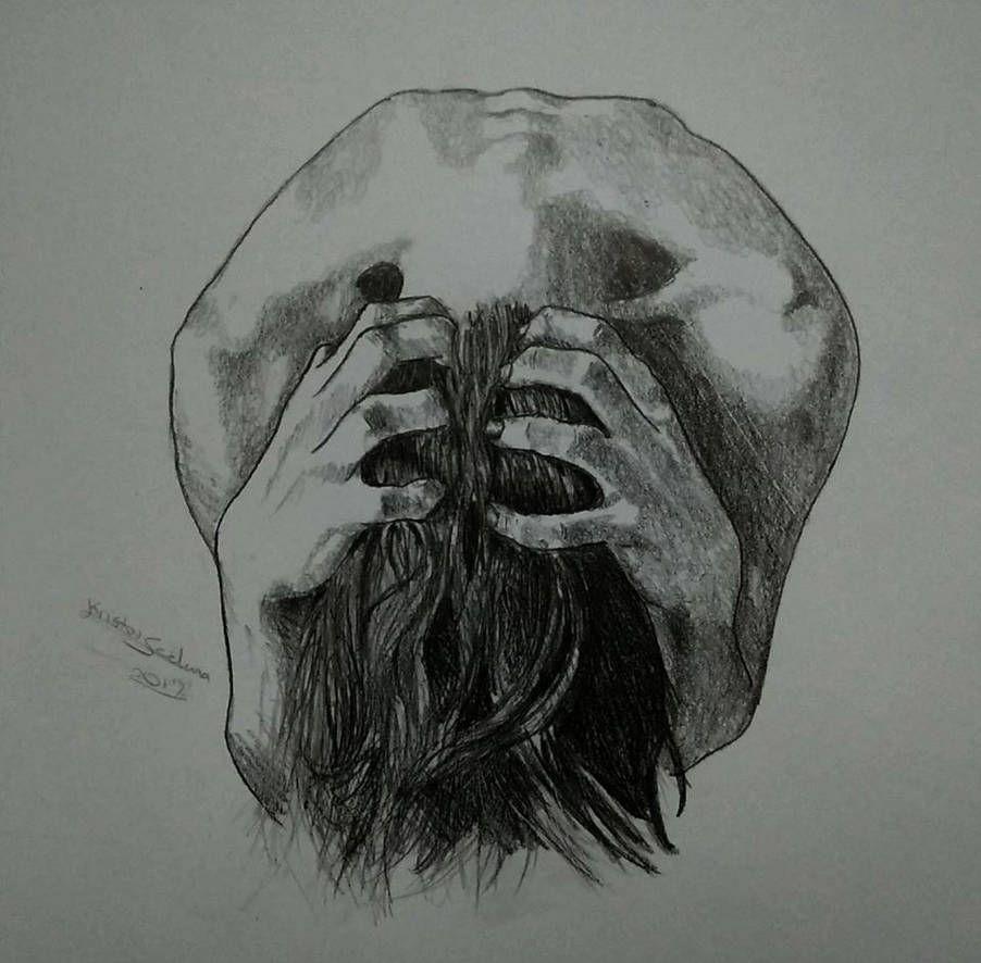 f36bec8439665de966ee097ec8cfc3cd » Depression Drawings Easy Step By Step