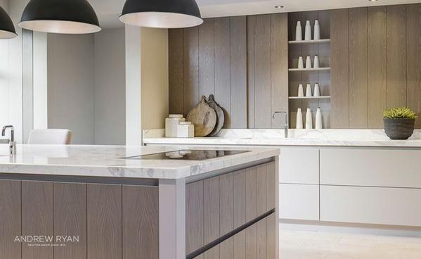 Kitchen Crush: Andrew Ryan Kitchens #kitchencrushes