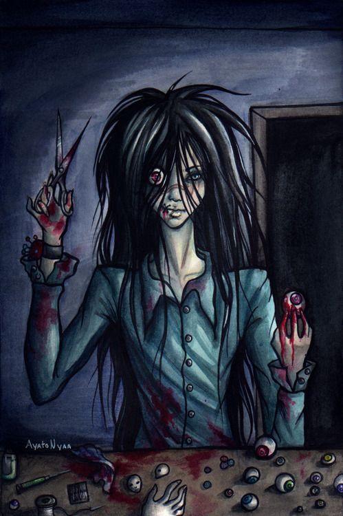 the doll maker creepypasta - Google Search   Creepypasta