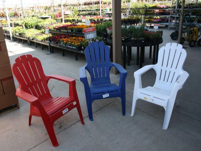 Blue Plastic Adirondack Chairs Plastic Adirondack Chairs Patio