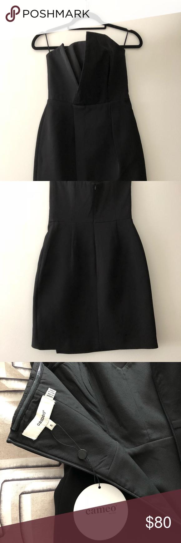 Cameo Little Black Dress Black Structure Overlay Mini Dress Zipper Back C Meo Collective Dresses Mini Little Black Dress Clothes Design Dresses [ 1740 x 580 Pixel ]