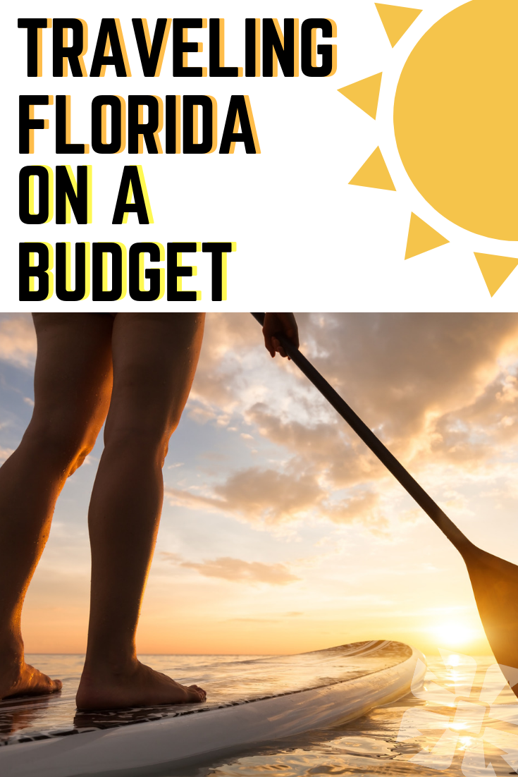 Traveling Florida On A Budget Florida Travel Perfect Vacation Spots Plan Florida Vacation