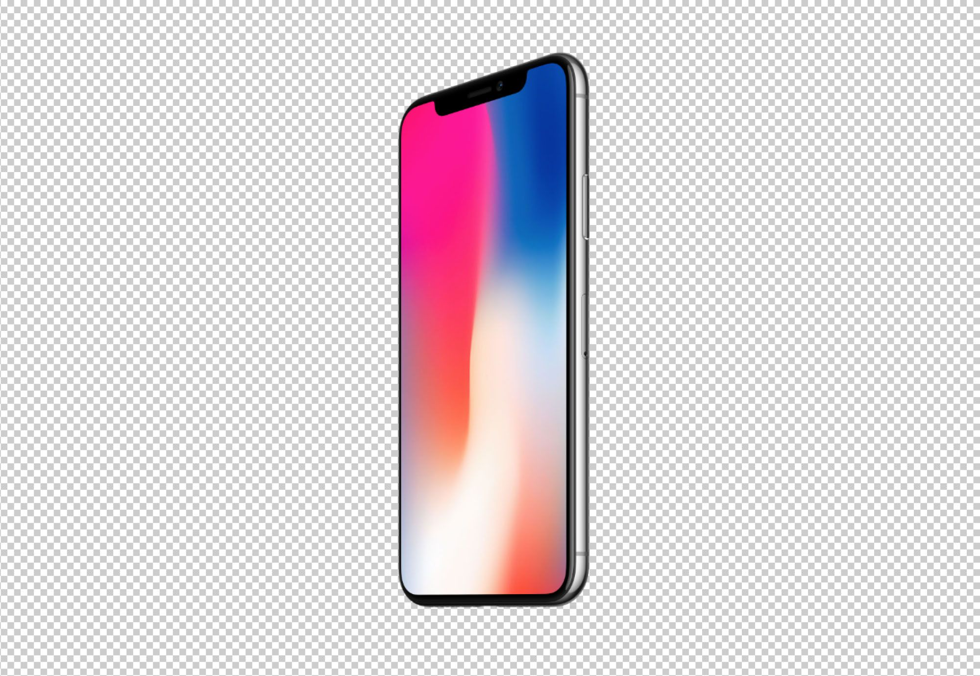 Download Iphone X Perspective Mockup Perspective Rendered Iphone X Mockup Offered In Photoshop Psd Format That Is Easy To Edit And M Iphone Free Iphone Ios App Design