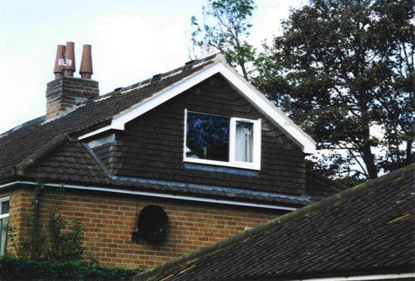 Madasafish Hip Roof Loft Conversion Attic Remodel