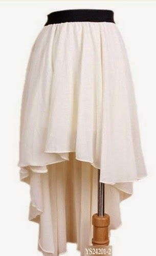 مجلة جمال حواء تنانير قصيرة من قدام Fashion Skirts Ballet Skirt