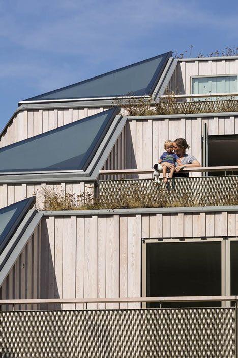 Balcony Design London: Church Walk By David Mikhail And Annalie Riches Movie