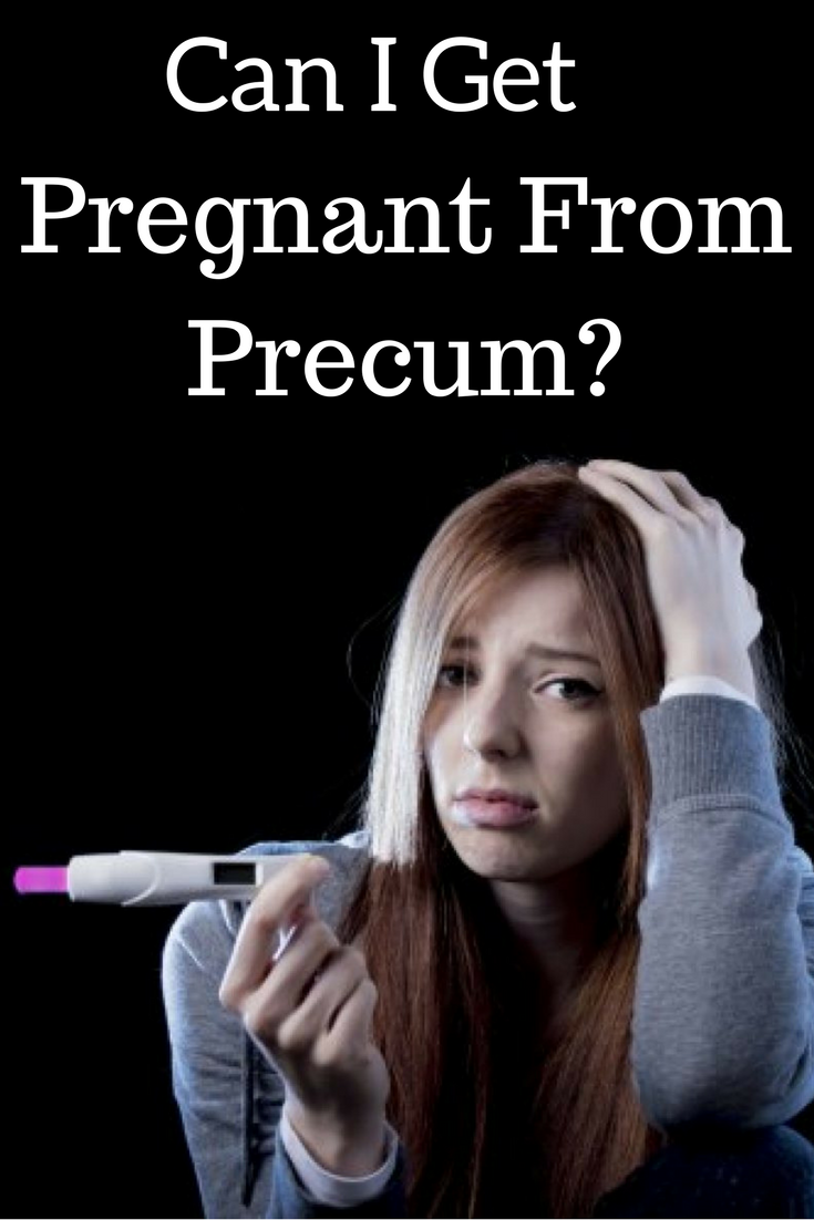 How Likely Is It To Get Pregnant With Pre Ejaculation