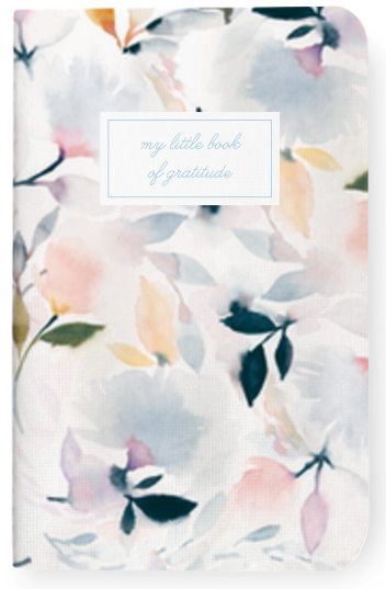 Win this Gratitude Journal from May Designs at smelltheroses.com!
