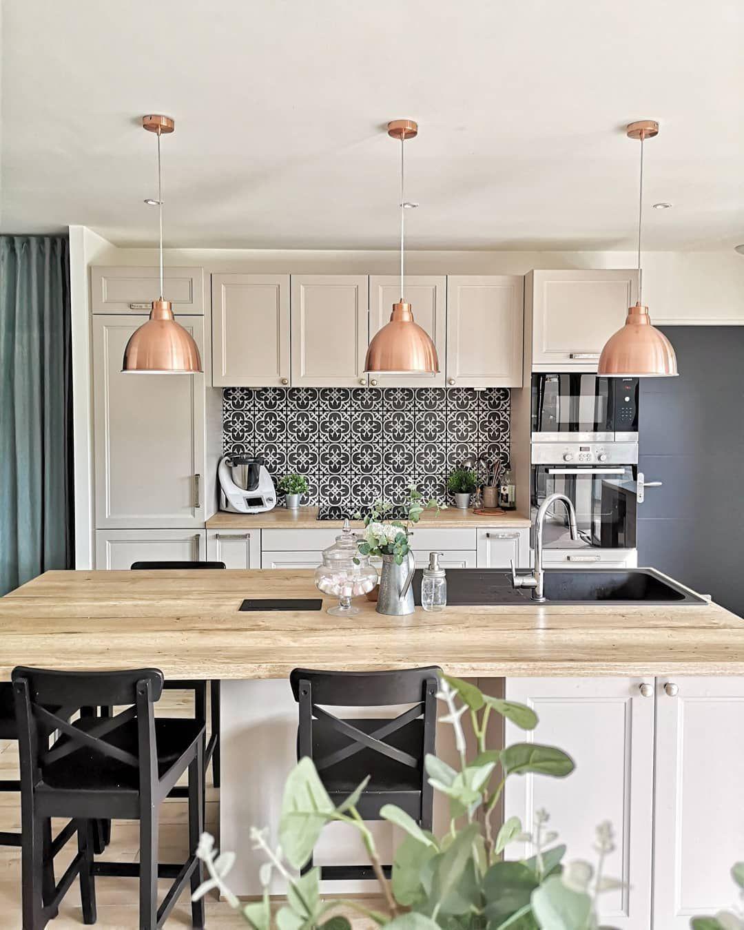 Cuisine Maison Cuisine De Ferme Home Home Decor Interior