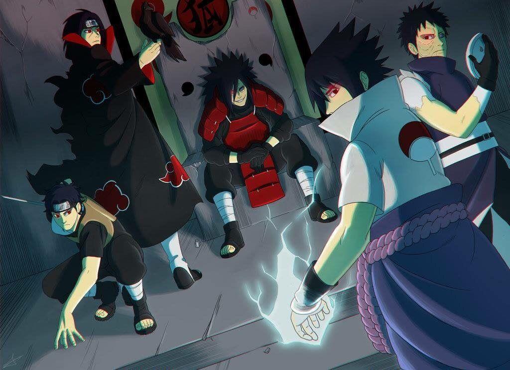 The Dreams Of An Insomniac Abstract Photo Uchiha Naruto Clans Uchiha Clan