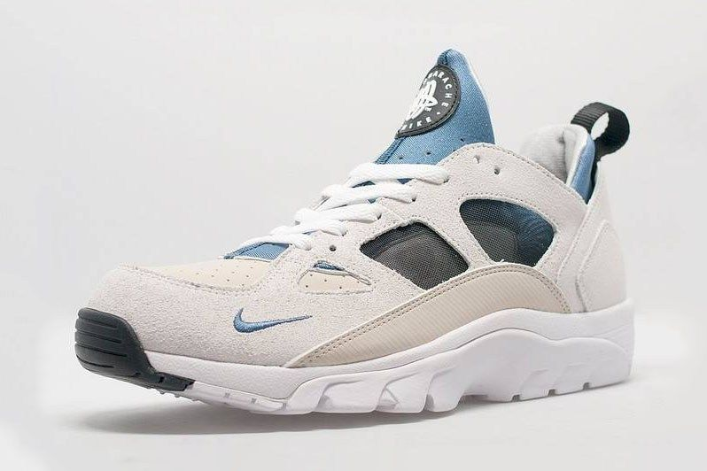 stable quality great prices genuine shoes Nike Air Trainer Huarache Low「Escape」配色 | Shoes | Nike ...