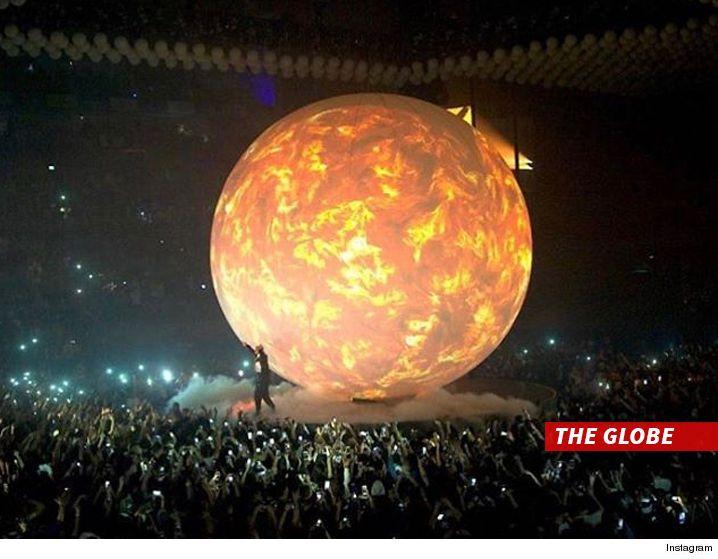 Image result for drake concert planet