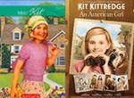 Kit Kittredge by Valerie Tripp. Kit Kittredge: An American Girl released on July 2, 2008.