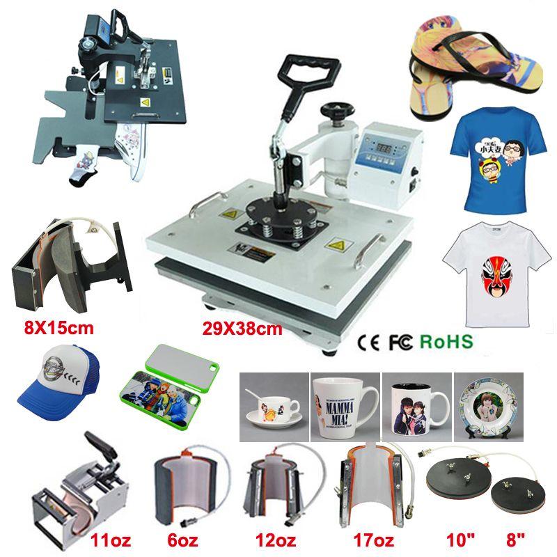 19++ Tumbler heat press machine inspirations