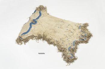 Woman's Dress - Shoshone - ca. 1880