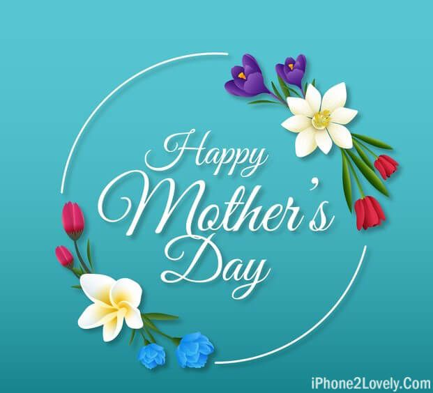 50 Happy Mother's Day HD Wallpapers 2019 Happy mother's