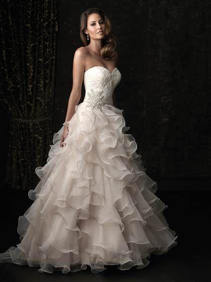 Affordable Wedding Dresses Columbus Ohio 2017/18 » Wedding Board ...