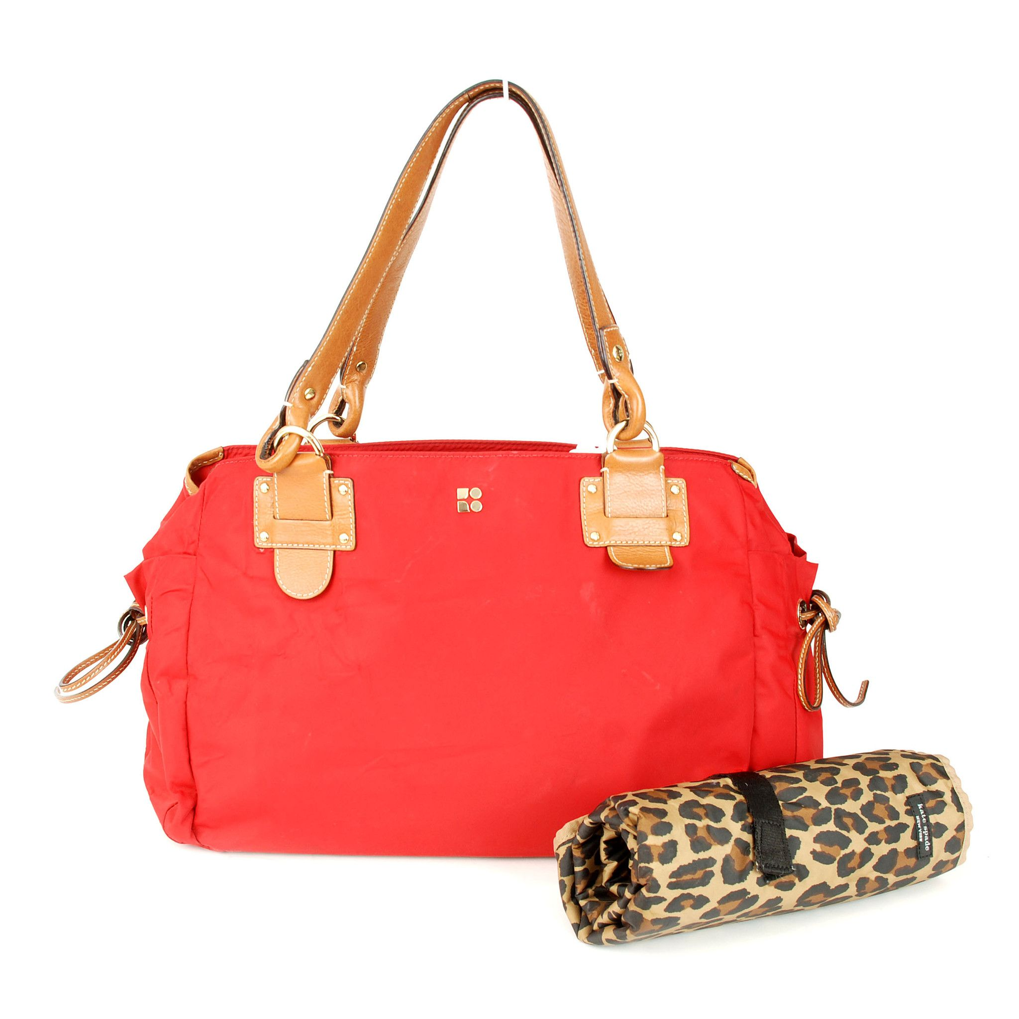 Kate Spade Diaper Bag | Preowned Designer Fashion Consignment | Ottawa Online