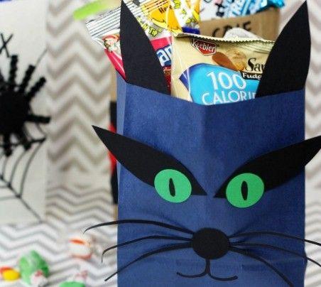 Halloween Craft Idea | Kellogg's Family Rewards®