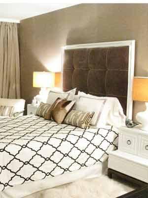 Creme Schlafzimmer, Die Tabelle Und Frühstück, Neutral Schlafzimmer,  Schlafzimmer Ideen, Weißen Schlafzimmer, Moderne Schlafzimmer, ...