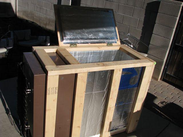 Building A Fermentation Chamber