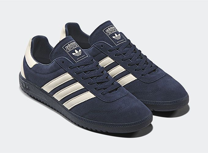 adidas Originals will soon release its latest SPEZIAL collection. The retro  focused collection includes a range of footwear and apparel. adidas  Originals p