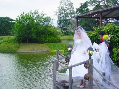 Wedding Reception Venue Manila Pampanga Philippines Beach