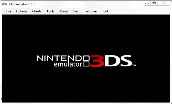 Nintendo emulator windows 8
