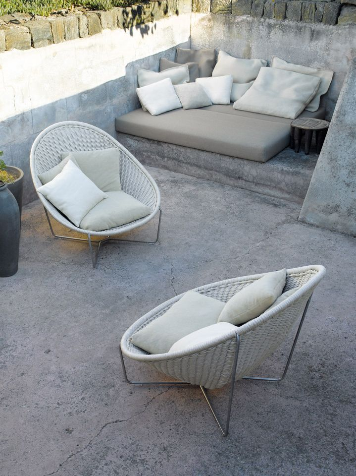 Outdoor Lounge Corner Lounge Chair Outdoor Modern Patio Furniture Small Patio Furniture