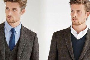 Men's Fashion Basics – Part 99 – The Benefits Of Having A Uniform