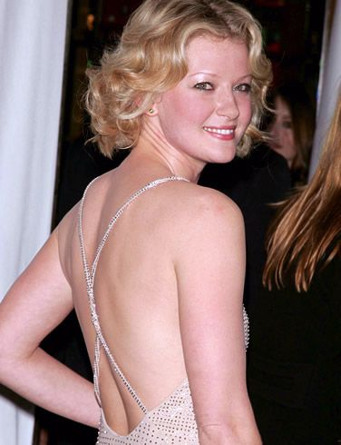 gretchen mol husband