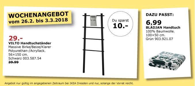 Ikea Handtuchständer ikea hektar standleuchte