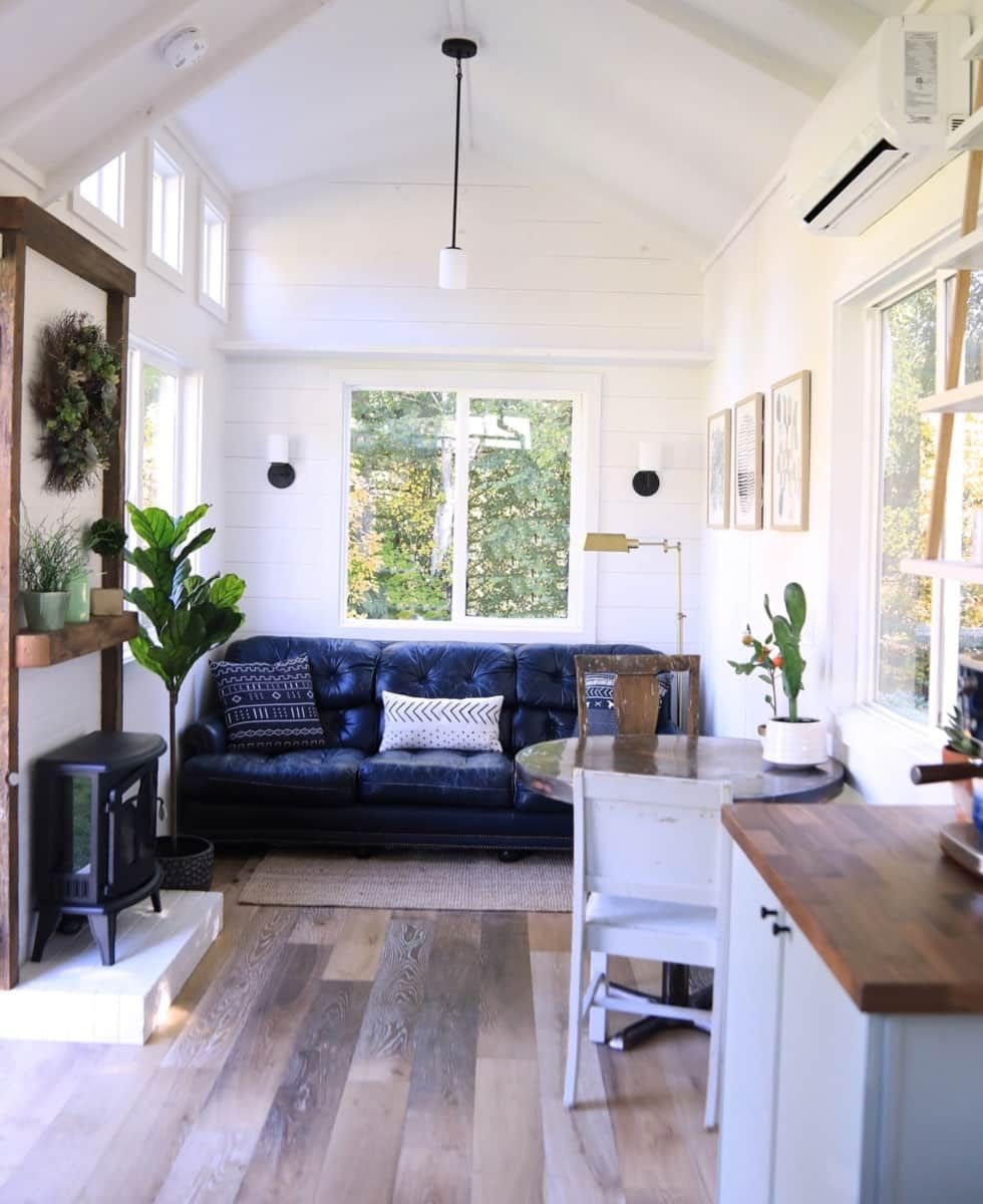 Tiny House For Sale In Portland
