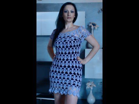 un'altra possibilità nuova selezione grande sconto di vendita 196 fantastiche immagini su Monica Furio | Uncinetto ...