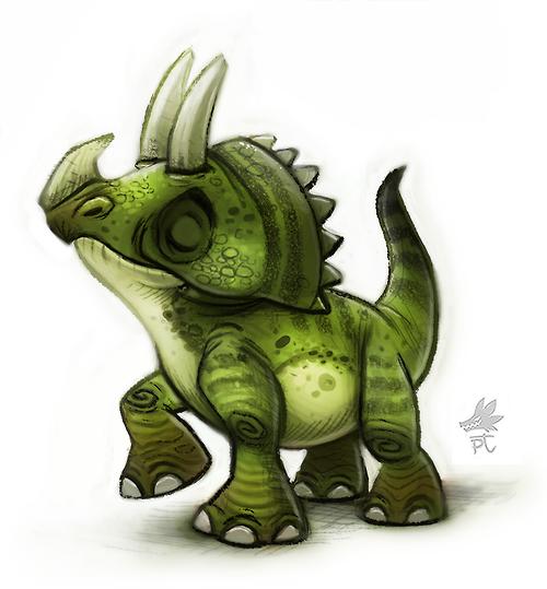 Dinosaur Cartoon Network 2019