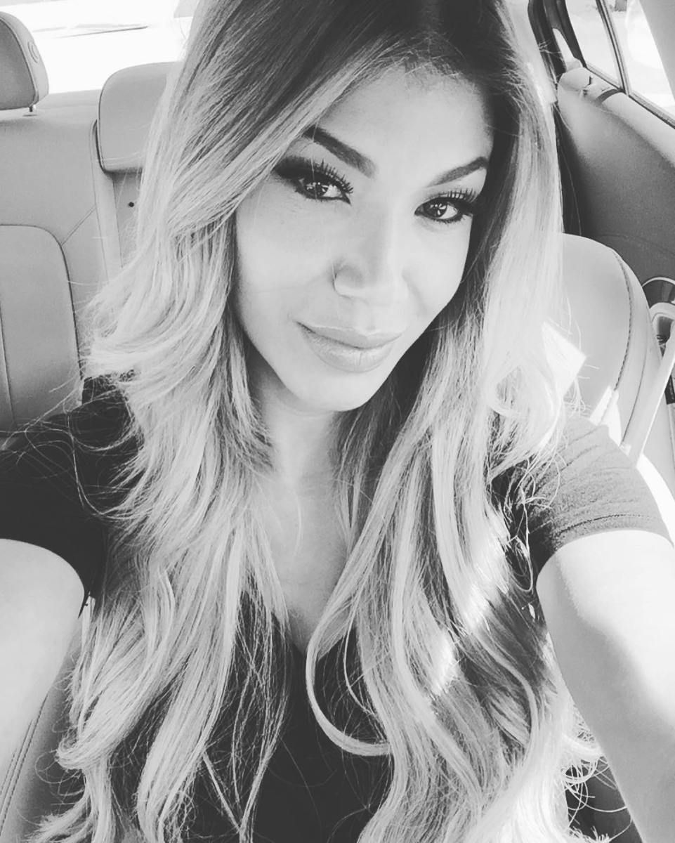 Twitter Is a cute Rosa Mendes naked photo 2017