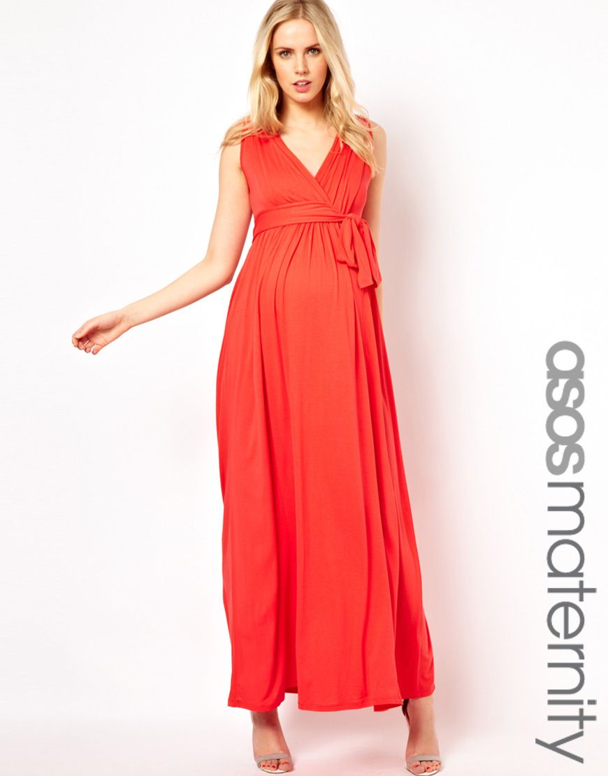 Asos maternity i need to remember this place for my hopefully maxi dress with grecian drape ombrellifo Choice Image